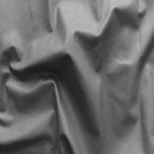 School Grey Babybuck Nappa Leather